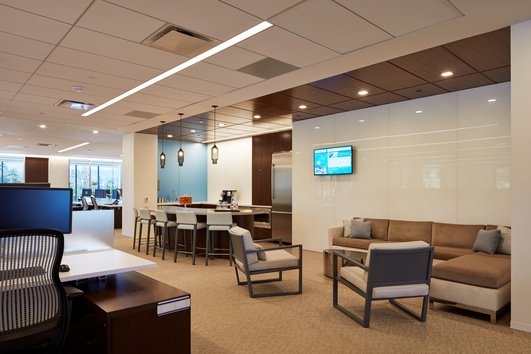 PennyMac Loan Services: Corporate HQ Photo