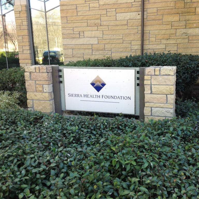 Sierra Health Foundation: Corporate HQ Photo